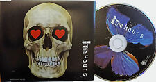 The HOURS CD Love You More / You're In Troub DAMIEN HIRST Artwork Strummer CLASH