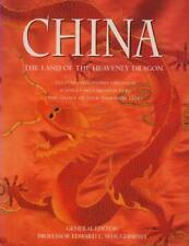 China(Book)Edward L. Shaughnessy -VG