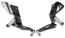 Recambios Gilles color principal negro para motos Ducati