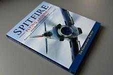 Spitfire: Flying Legend, John Dibbs & Tony Holmes, Osprey 1999 Hardcover