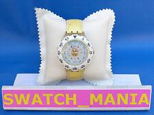 Orologio Swatch Creme De La Creme SDK126 Swatch Scuba 1995 Vintage Watch clock