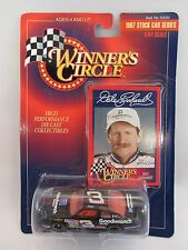 Winners Circle Dale Earnhardt #3 Monte Carlo Noc 1:64 scale (1) 55501
