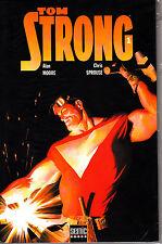 TOM STRONG   VOL 1    SEMIC BOOKS   EDITIONS SEMIC