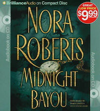 Fiction & Literature Nora Roberts Audio Books in English