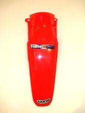 Honda CRF450 05-08 Rear Fender RED Motocross UFO