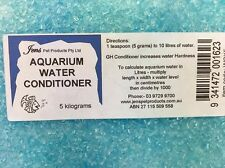 950g Jens Aquarium Water Conditioner salt