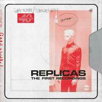 Gary Numan - Replicas: The First Recordings (NEW 2 CD)