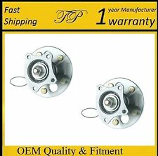 1992-2001 Toyota CAMRY Rear Wheel Hub Bearing Assembly (NON-ABS)-PAIR
