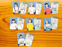 NCT DREAM PHOTO CARD ((06)) - figure Museum ver.1 - allof7 - we young first love