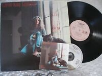 "Carole King ‎  ""Tapestry""   Vintage Vinyl LP  Ode Records  ‎– PE 34946  w/CD"