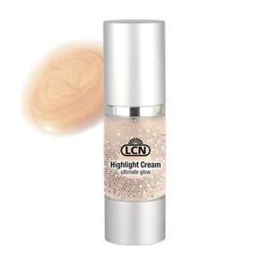 """LCN Highlight Cream """"ultimate glow"""" (30ml) - Highlighter und Foundation in Einem"""