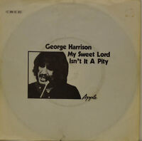 "George Harrison - My Sweet Lord Apple 006-92053 Single 7 "" (J239)"