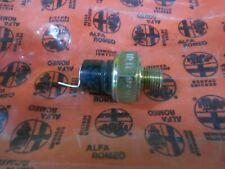 Bulbo pressione olio Alfa Romeo Giulia, Spider, Duetto 1.3, 1.6, 2.0.  [3403.19]