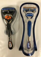 Gillette Fusion5 & Proglide Men's Razors Handle+1 Blades  *Free Shipping*