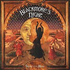 Dancer and the Moon CD + DVD BLACKMORE'S NIGHT LTD ( RAINBOW, DEEP PURPLE)