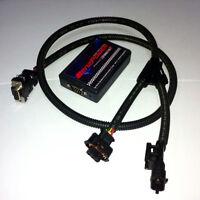 tipo 2d CENTRALINA Aggiuntiva VW lt35 2.5 TDI 75 KW 102 CV Chip Power Box Tuning VPA