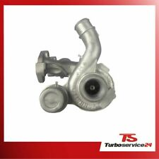 Turbolader Ford Transit Connect 1.8 TDCI 66 KW 90 PS 706499 802419