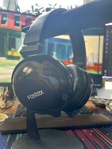 Massdrop x Fostex TH-X00 Ebony Cups and Detachable Cables