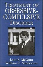Treatment of Obsessive Compulsive Disorder by Lata K. McGinn, PhD