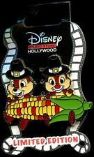 DSF GSF DSSH Chip and Dale Thanksgiving 2014 Surprise LE Disney Pin 106683