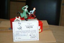 pixi Tintin Milou et Tournesol courant Moulinsart no Aroutcheff, no Leblon