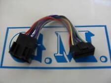 Cavo ISO adattatore autoradio cable JVC harness 16 pin contatti