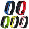 Fashion Sports Silicone Bracelet Strap 16mm Band For Huawei Honor 4 Smart Watch