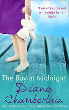 The Bay at Midnight by Diane Chamberlain, Book, New  (Paperback)