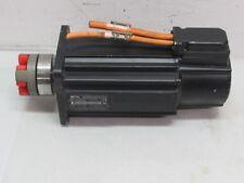 Rexroth Indramat mkd090b-047-kg1-kn motor cinemático impecable