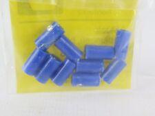 6883 VIESSMANN - PRESA DI CORRENTE blu 10U Sockets, Blu, 10 pieces