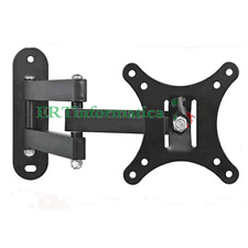 BRACCIO SUPPORTO STAFFA TV LCD BRACKET 10 - 27 22 24 26 20 19 POLLICI TV MONITOR