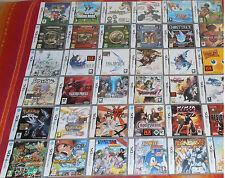 NINTENDO  BAMBINA O BAMBINO 93 GIOCHI PER  3DS XL NEW 3DS 2DS XL DSi XL DS LITE