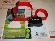 PetSafe Stubborn Dog In-Ground Fence Receiver Collar Prf-Rf-275-11-19 Inground