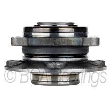 Hub Repair Kit  BCA Bearing  WE60679