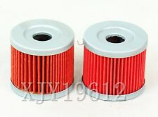 Suzuki DRZ400 DRZ400E DRZ400S Oil Filter