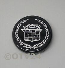 Irmscher tapacubos para irmscher llantas F. Opel & Chevrolet! (Cadillac logo)