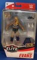 Mattel WWE ELITE Series 76 Lacey Evans Action Figure