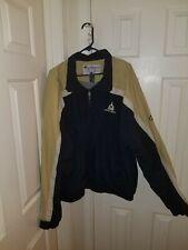Vintage Champion Notre Dame Jacket Size XXL Pre Owned