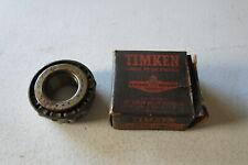 NOS Timken 12580 (CONE) Wheel Bearing-RWD