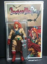 "DragonMasters ""Draco"" Figure"