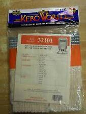 NEW WORLD MARKETING KERO-WORLD COMFORT GLO KEROSENE HEATER REPLAEMENT WICK 32101
