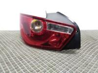 2013 SEAT Ibiza 2012 To 2017 3 Door N/S Passengers Side Rear Lamp Light LH