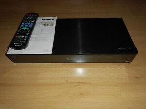 BluRay-/Festplattenrecorder PANASONIC DMR-BCT950 / 2 TB HDD / Kabel