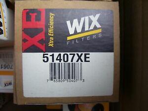 Hydraulic Filter Wix 51407XE SAME AS NAPA GOLD 1407XE DAEWOO
