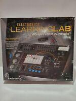 Radio Shack 28-280 Electronics Learning Lab Experimenter's Kit ~g3