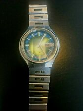 Seiko 7006 7209 Original Made in Japan Automatic 1970s Vintage Mens Watch LA61