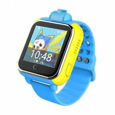 Unbranded Silicone/Rubber Band Smart Watches for Android