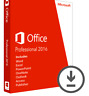 Microsoft Office Professional 2016 Product Key - Lifetime