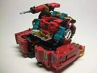 Transformers Reveal The Shield PERCEPTOR Complete Generations Rts