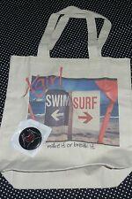 Japan magazine gift tote bag X-girl Free shipping